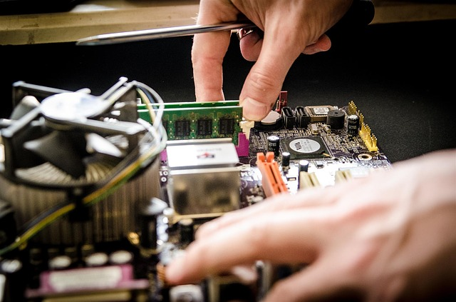 Entreprise de dépannage informatique à Nice