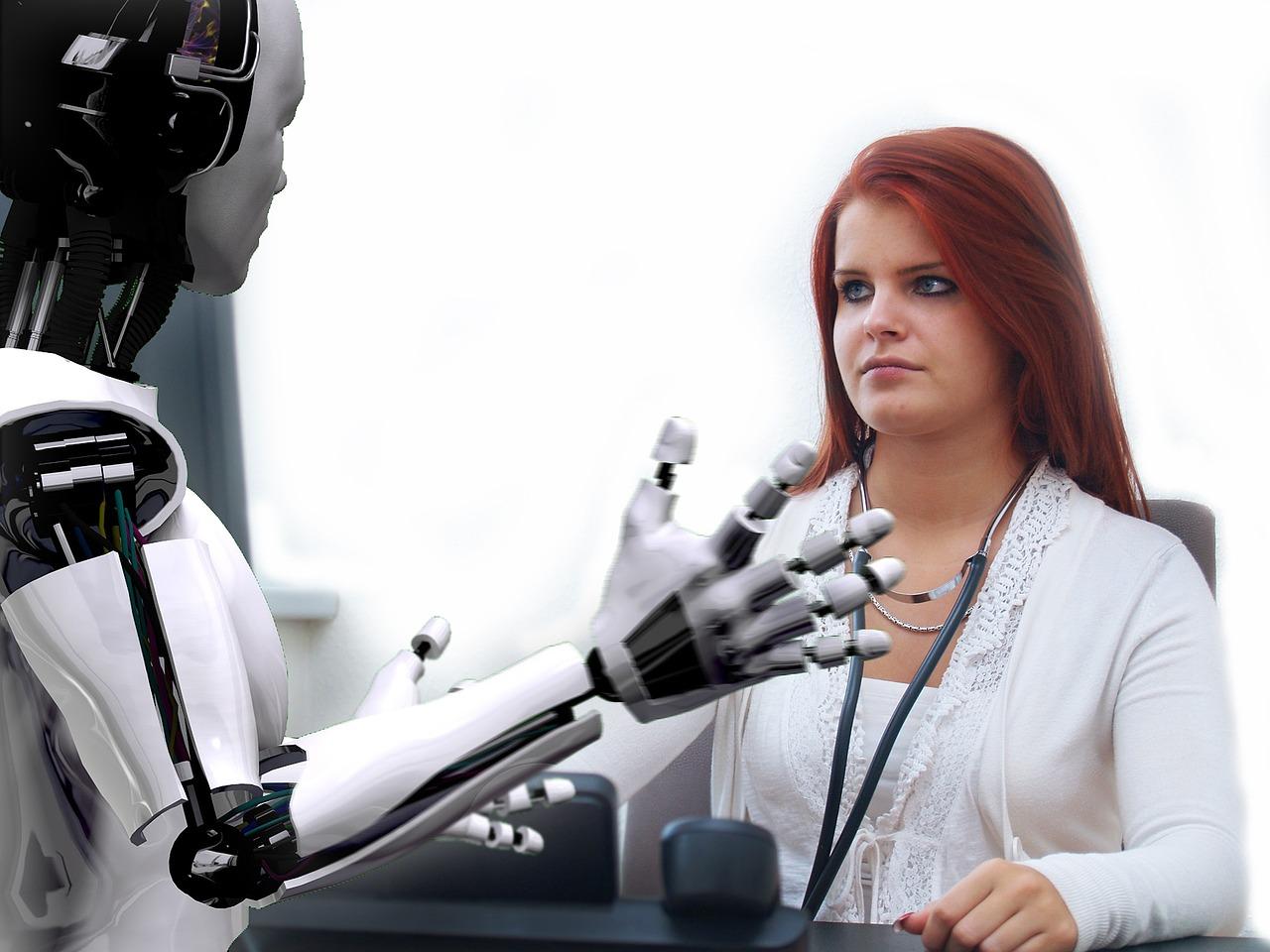 Les dernières actualités en matière d'intelligences artificielles