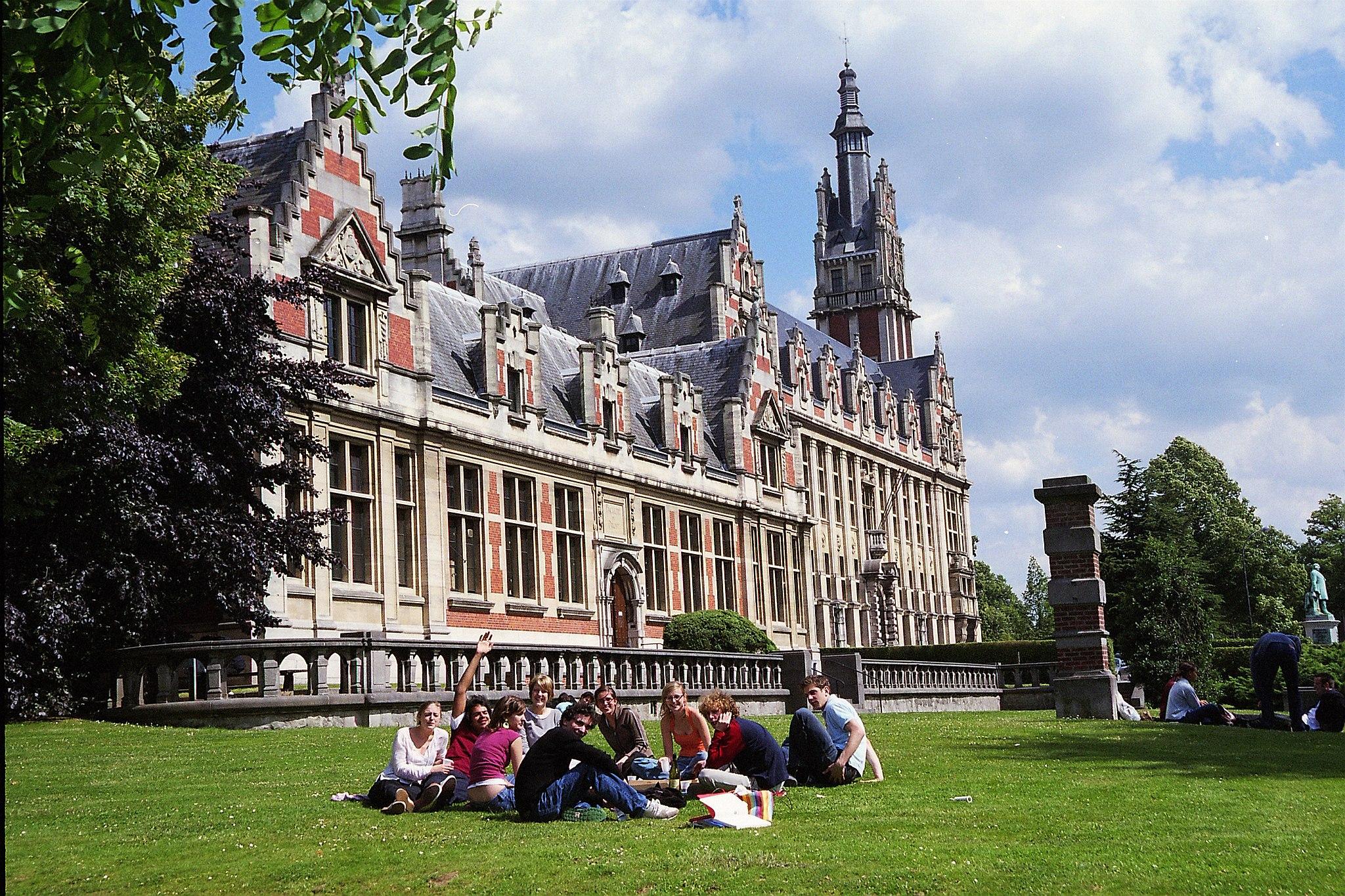 Belgique : l'Université Libre de Bruxelles touchée par une cyberattaque